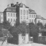 Gymnásium Ústí nad Orlicí