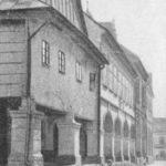 Kociánova ulice, Ústí nad Orlicí